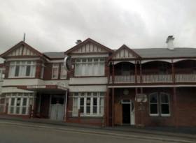 Lords Hotel - WA Accommodation