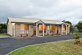 Leisureville Holiday Villas - WA Accommodation