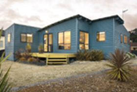 Seabreeze Cottages - WA Accommodation