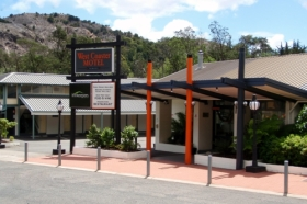 Westcoaster Motel - WA Accommodation