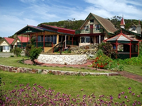 Rocky Glen Retreat By The Beach - WA Accommodation