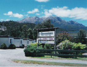 Queenstown Cabin and Tourist Park - WA Accommodation