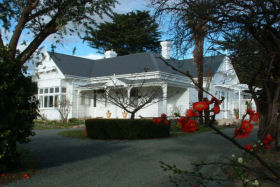 Huonville Guesthouse - WA Accommodation