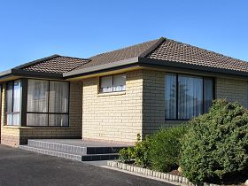Vera May Apartment - WA Accommodation