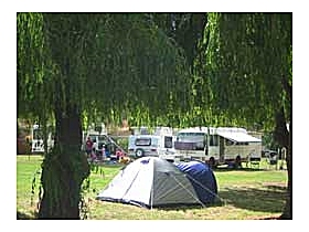 New Norfolk Caravan Park - WA Accommodation