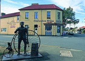 Clarendon Arms Hotel - WA Accommodation
