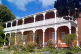 Glen Osborne House - WA Accommodation