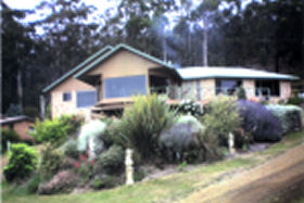 Maria Views Bed and Breakfast - WA Accommodation