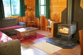 Cradle Mountain Highlanders - WA Accommodation