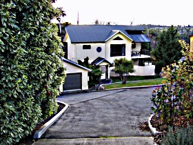 Launceston Bed and Breakfast Retreat - WA Accommodation