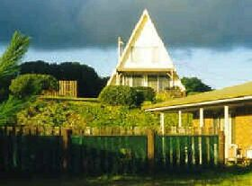 King Island A Frame Holiday Homes - WA Accommodation