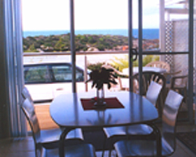 Sunnysands Holiday Unit - WA Accommodation