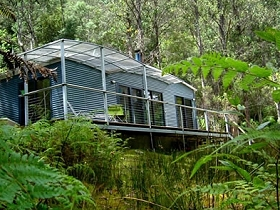Huon Bush Retreats - WA Accommodation