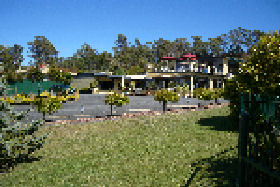 Tamar Cove Motel - WA Accommodation