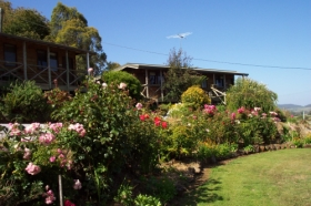 Mole Creek Holiday Village - WA Accommodation