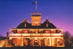 Tynwald Willow Bend Estate - WA Accommodation