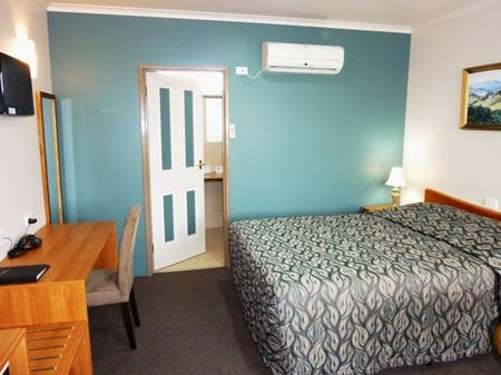 Mountain View Country Inn - WA Accommodation