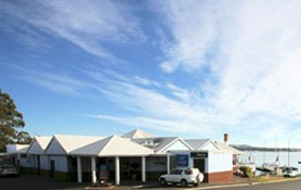 Beauty Point Waterfront Hotel - WA Accommodation