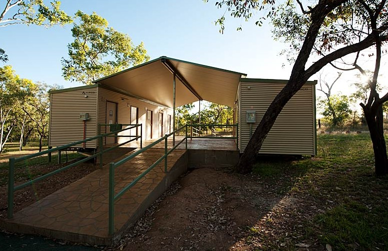 Cobbold Gorge - WA Accommodation
