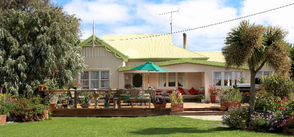 King Island Green Ponds Guest House - WA Accommodation