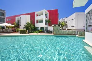 Element on Coolum Beach - WA Accommodation