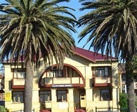 Bermagui Beach Hotel Motel - WA Accommodation