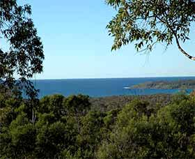 Interludes Cottages at Bawley Point - WA Accommodation