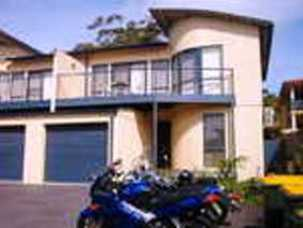 Ashwill Apartment - WA Accommodation
