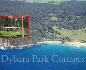 Dybara Park Holiday Cottages - WA Accommodation