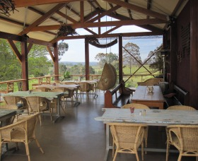 Bodalla Dairy Shed - WA Accommodation