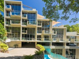 Little Cove Court - WA Accommodation