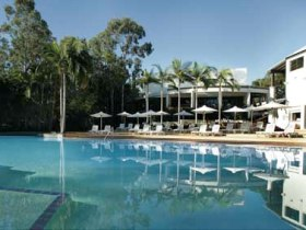 Palmer Coolum Resort - WA Accommodation