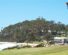 Burrill Pines Motel - WA Accommodation