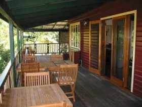 Musavale Lodge - WA Accommodation