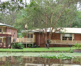 Poppies Bed and Breakfast - WA Accommodation