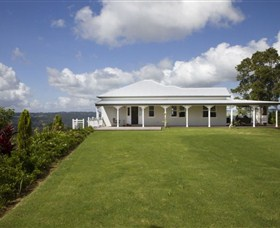 Montville Lake Terrace - WA Accommodation