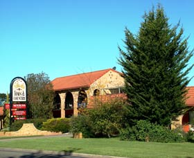 Idlewilde Town and Country Motor Inn - WA Accommodation