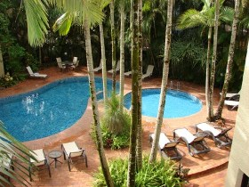 Ocean Breeze Resort - WA Accommodation