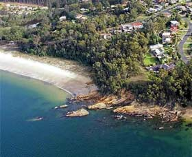 Gibsons by the Beach - WA Accommodation