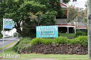 Mapleton Falls Accommodation - WA Accommodation