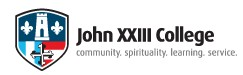 John XXIII College - WA Accommodation