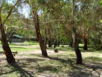 Woods Reserve - WA Accommodation