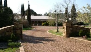 Stonehaven on Monsants - WA Accommodation