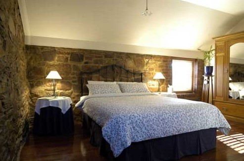Byronsvale Bed  Breakfast - WA Accommodation