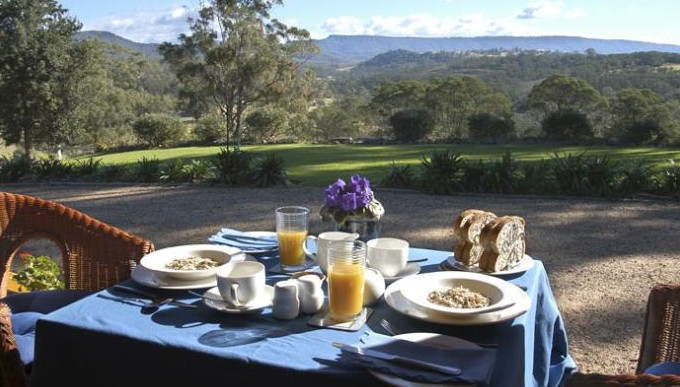 Acacia House Bed and Breakfast - WA Accommodation