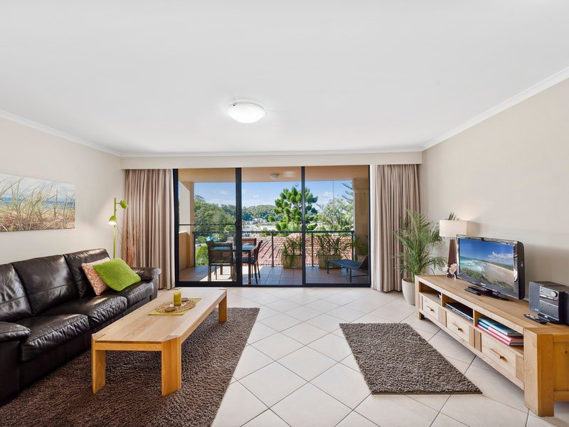 Oceanview 1 - WA Accommodation