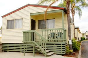 Maclean Riverside Caravan Park - WA Accommodation