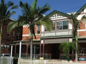 Maclean Hotel - WA Accommodation