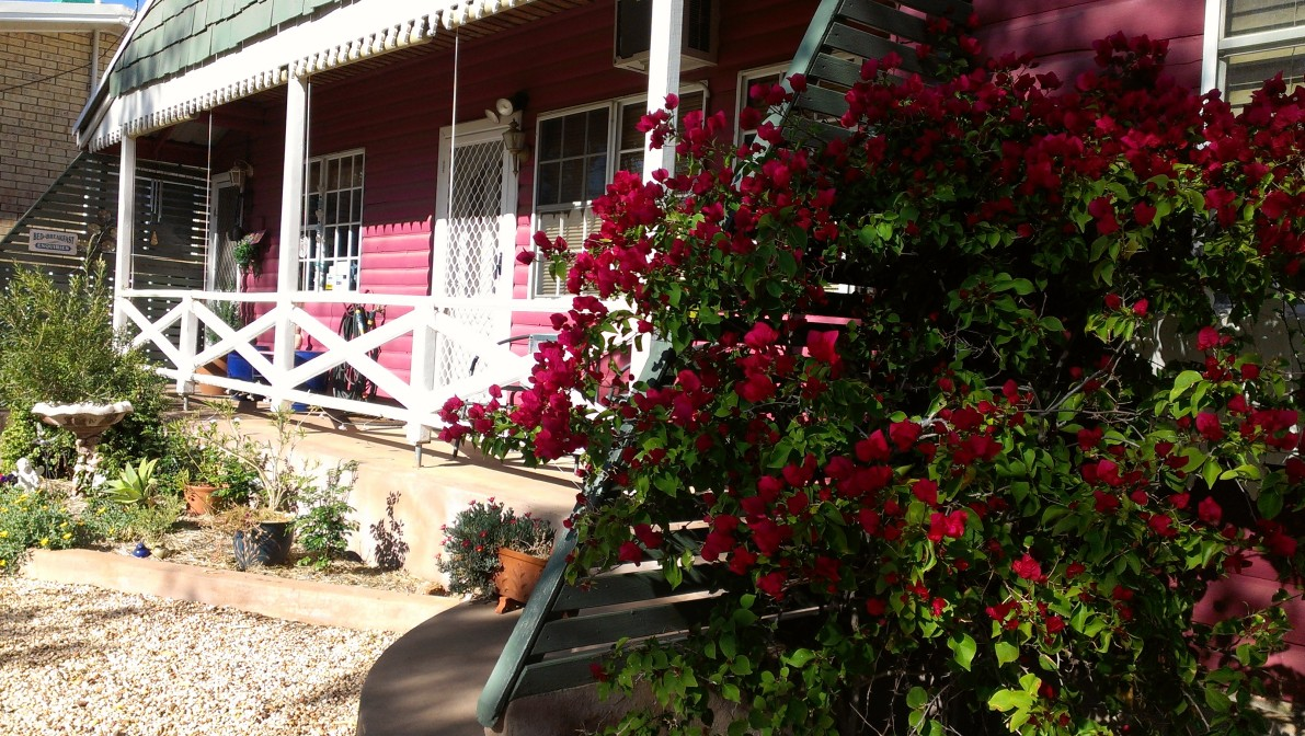 Sonjas Bed and Breakfast - WA Accommodation