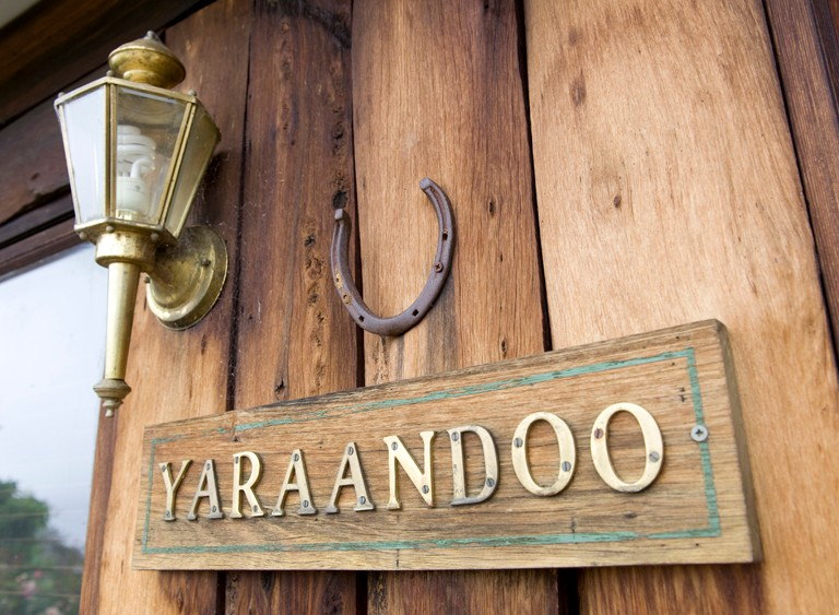 Yaraandoo Lakeside Retreat - WA Accommodation